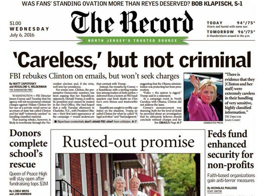 Bergen County, NJ Free Public Records | Criminal | Arrests ...