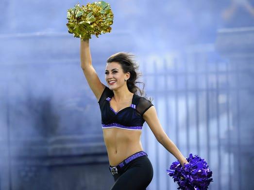 Week 16: Baltimore Ravens