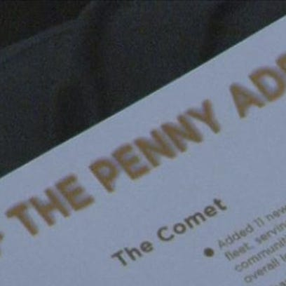 It's been just over two years since the penny tax passed