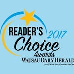 Results are in: Readers' Choice 2017