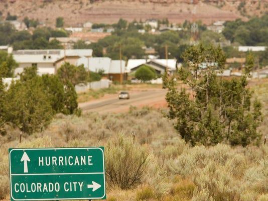 Colorado City, Ariz.
