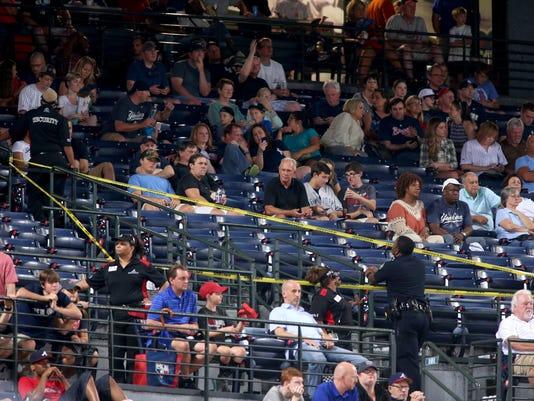 XXX MLB- NEW YORK YANKEES AT ATLANTA BRAVES__278.JPG S BBN USA GA