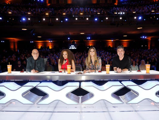 America's Got Talent - Season 13