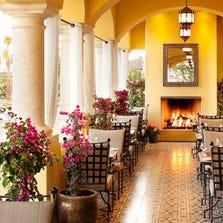 Prado at the Omni Scottsdale Resort.