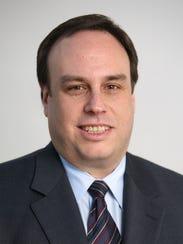 Scott M. Kahan, CFP® President & Senior Financial