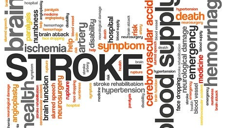 """In the world of stroke care, every second counts. As stroke specialists say, """"Time is brain."""" That's because the longer blood supply to brain tissue is impaired, the higher the likelihood of irreversible brain damage."""