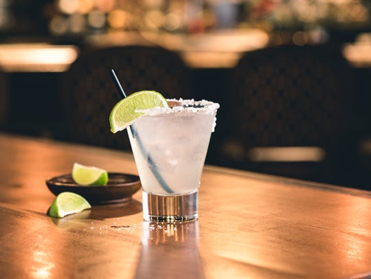 The 1893 Margarita will be $6.50 during National Tequila