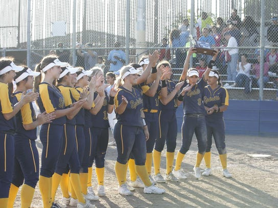 The Spirits' 2017 CCS Division II title was the team's fourth in coach Tom Cardinale's six years.