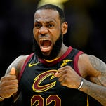 2018 NBA playoffs schedule, results: Track the road to NBA Finals