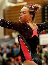 Port Huron Northern senior Hallie Roman is the Times Herald Athlete of the Week