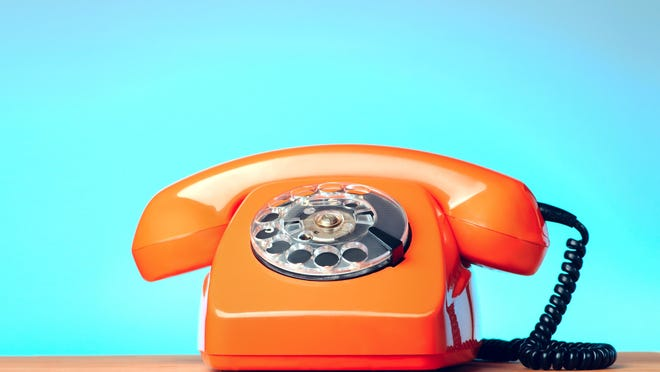 About 17.5 percent of Ohioans rely mostly on a landline for their phone calls, and 6.3 percent of residents use them exclusively, according to the most recent estimates from a National Health Statistics report.