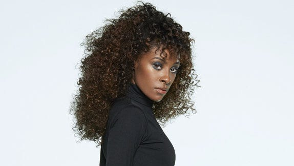 """Shanice Carroll of Murfreesboro is a contestant on the upcoming season of """"America's Next Top Model."""""""