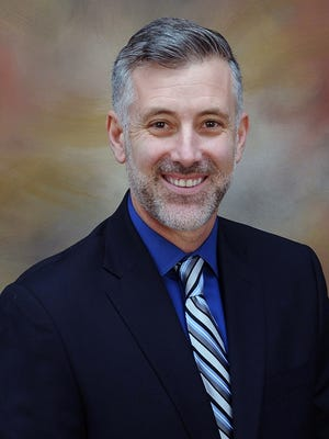 Jon Graft is expected to be named superintendent of Butler Tech at Tuesday's board of education meeting.