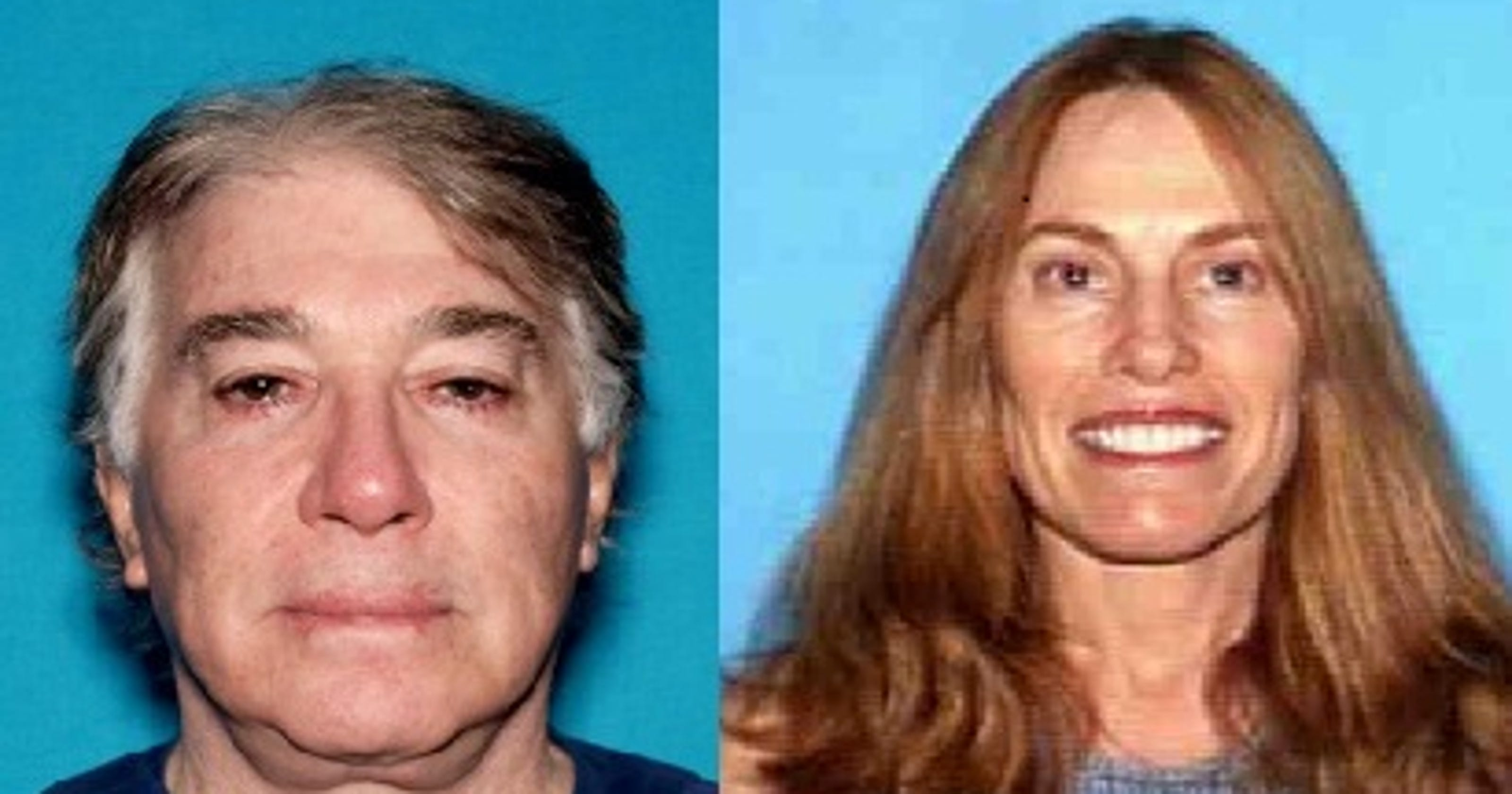 Linda Morrow, wife of fugitive Rancho Mirage doctor, extradited from
