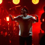 J. Cole and '4 Your Eyez Only' tour headed to Tallahassee