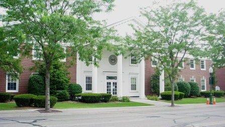 Plymouth City Hall