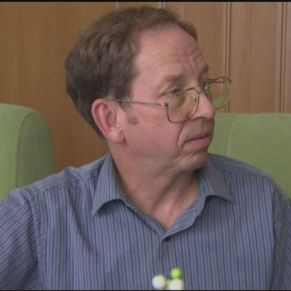 Jeffrey Fowle, an American arrested in North Korea