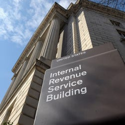 Tompor: Scammers now claiming the IRS already sent you 2 warnings