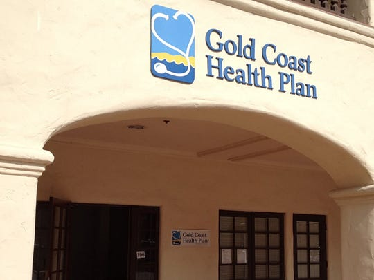 Gold Coast Health Plan.