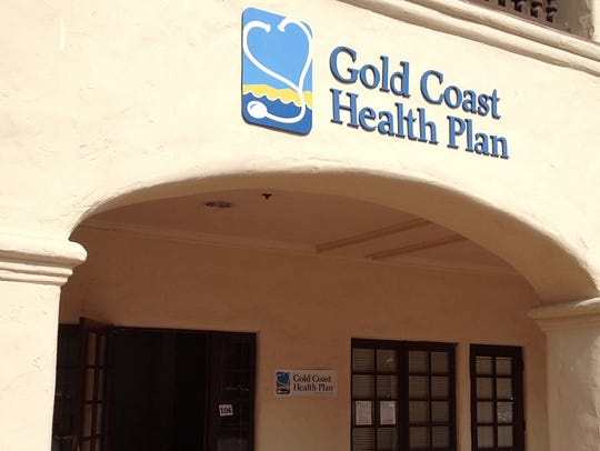 Gold Coast Health Plan