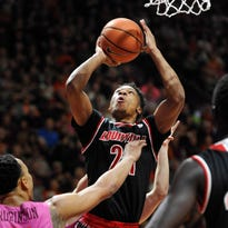 Louisville basketball lands key road conference win at Virginia Tech