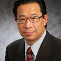 Johnny Hong, MD, director of Froedtert & the Medical College of Wisconsin Transplant Center.