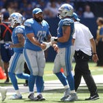 Lions' defensive will have to work harder to create pressure on QBs