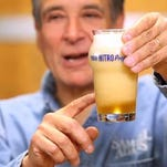 Russo: Nitro-infused beer just another toy for craft enthusiasts