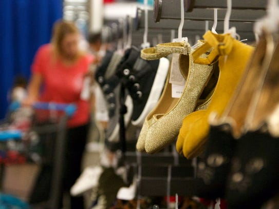 The annual Dress the Child event offers underprivileged
