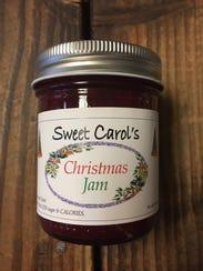 Sweet Carol's jam