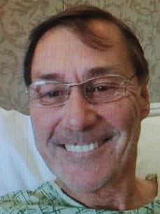 """Police are searching for Dean Lowerre, last seen in this undated photo courtesy of the Palm Springs Police Department. Authorities say Lowerre was last seen at a nursing facility and has """"urgent medical needs."""""""