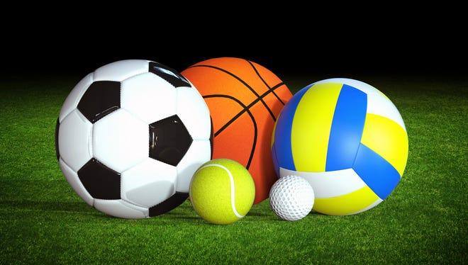 High school sports roundup