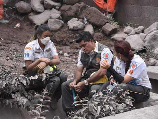 AFP AFP_15N3SN I VOC GTM
