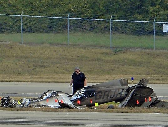 Nashville plane crash