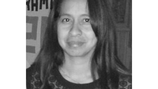 Stephanie Rose Escobedo Martinez