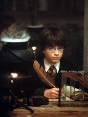 """Southwest Florida Symphony will provide the soundtrack to the movie """"Harry Potter and the Sorcerer's Stone"""" for the Jan. 20 concert """"Symphonic Wizardry: Harry Potter at the Symphony"""""""