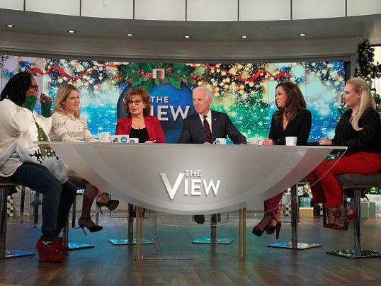 """ABC's """"The View"""" - Season 20"""