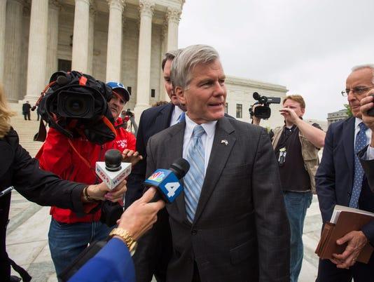 Supreme Court McDonnell corruption