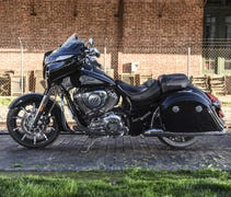 Indian's latest big-bike is more suited for bar-ho...