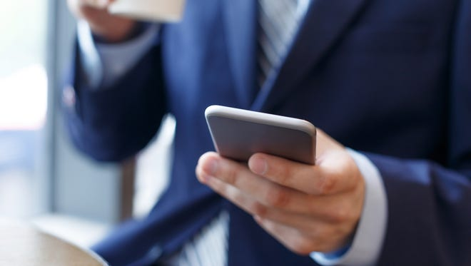 Every business should be thinking about how to protect their employees' mobile devices.