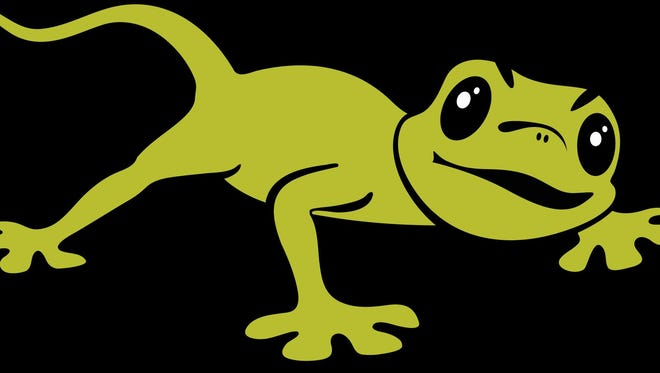 After 35 years, Truckee Meadows Community College finally has an official mascot: a lizard.