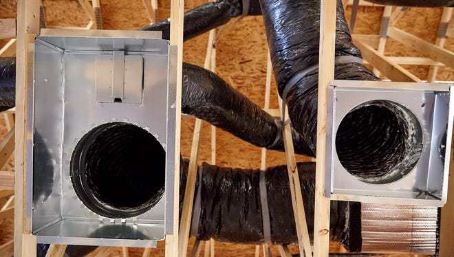 Duct system design is critical to energy savings and home comfort.