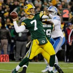 Statistics tell the story of the Packers' lost season