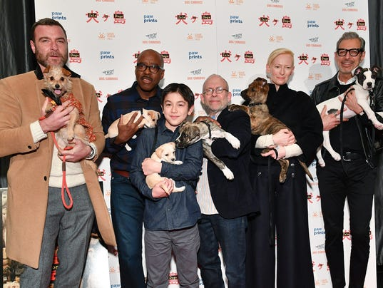 """""""Isle Of Dogs"""" Special Screening"""
