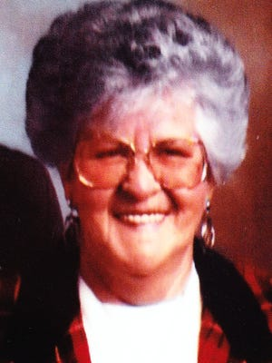 Patricia J. Boham of Fort Collins, Colorado passed away November 8, 2014.  She was born July 2, 1936 in O'Neill, Nebraska to James and Gladys Boyle.  She grew up in O'Neill and attended school until her sophomore year.