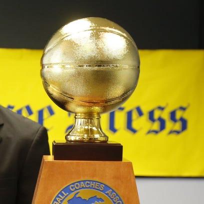 Six finalists announced for 2017 Michigan Mr. Basketball award
