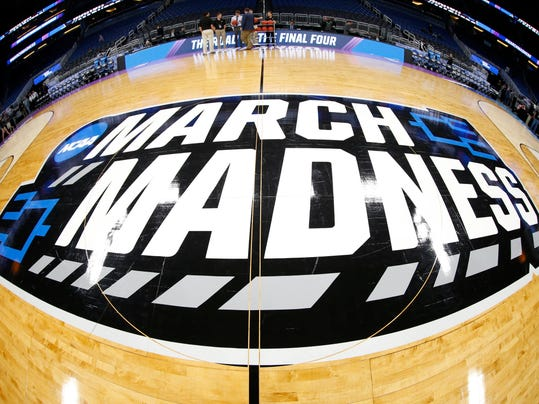 USP NCAA BASKETBALL: NCAA TOURNAMENT-FIRST ROUND-M S BKC USA FL