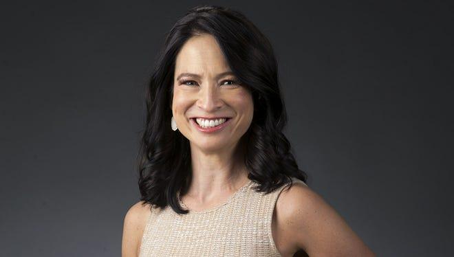 Mi-Ai Parrish, president and publisher of The Arizona Republic.