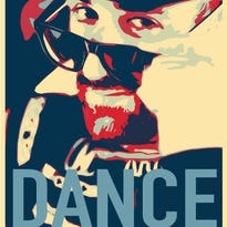 James Hinchcliffe will be on Dancing With The Stars this season.