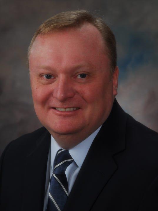 John LaGorio, MD